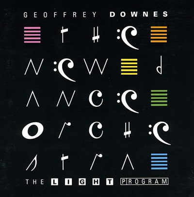 THE LIGHT PROGRAM GEOFFREY DOWNES.JPG